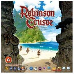 Robinson Crusoe Brettspiel Tipps